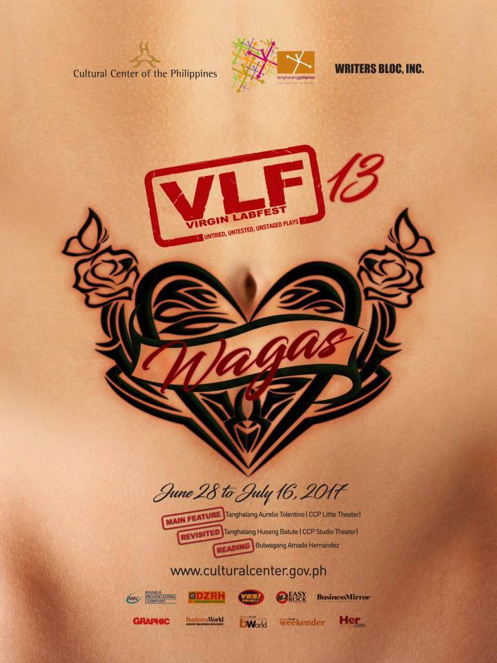 The Virgin Labfest Page Liked · May 30 ·