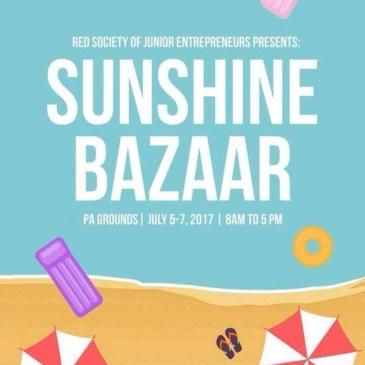 Sunshine Bazaar