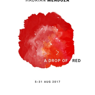 Hadrian Mendoza's A Drop of Red