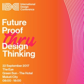 Future Proof thru Design Thinking