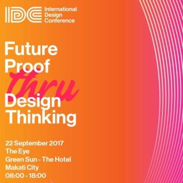 Future Proof thru Design Thinking