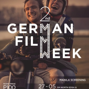 2nd German Film Week