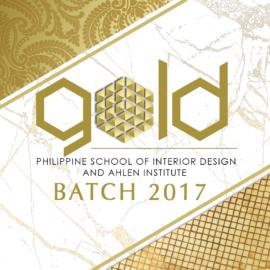 GOLD: Glamorous. Opulent, Luxurious Designs