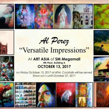 Versatile Impressions