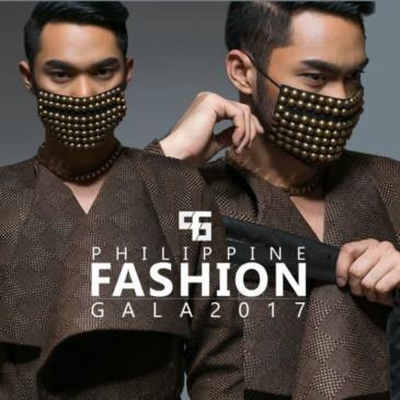 Philippine Fashion Gala : Untold