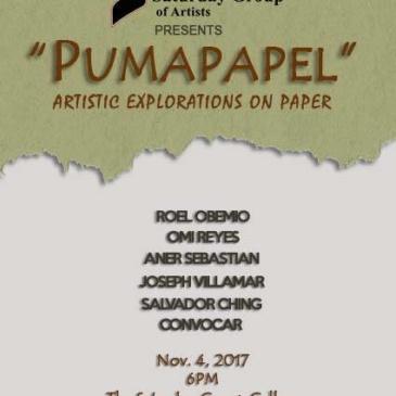 Pumapapel