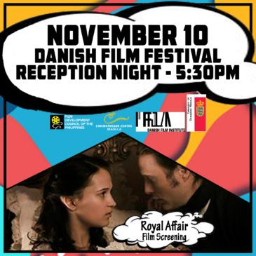 Danish Film Festival