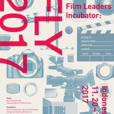 ASEAN-ROK Film Leaders Incubator: FLY 2017
