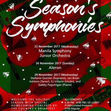 Season's Symphonies
