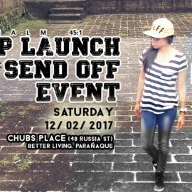 Bebe Riz' EP Launch & Send Off Event