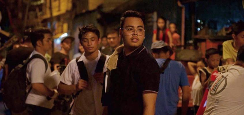 BenildeFilm alumnus wins C1 Originals Best Short Film