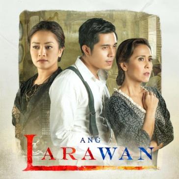 Ang Larawan