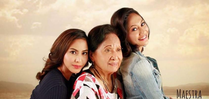 Award-winning film Maestra screens at Cine Lokal