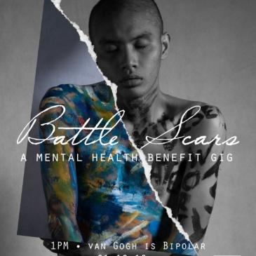 Battle Scars: A Mental Health Benefit Gig