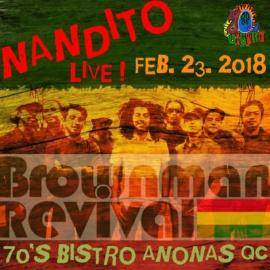 Nandito Live!