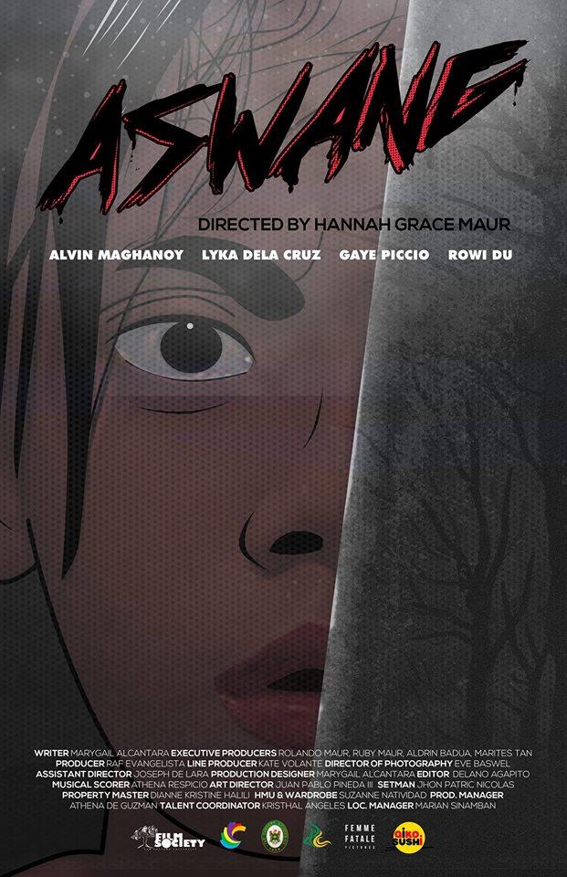 FEU film 'Aswang' gets ticket to Short+Sweet Hollywood